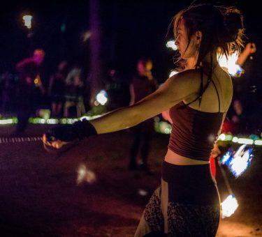 Festival Gelände 2020 Nighttime (1)