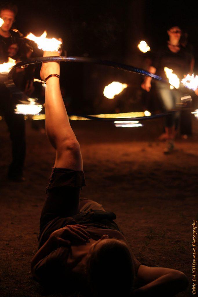 FeuerCamp I