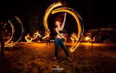 Autumn Feuer 2019